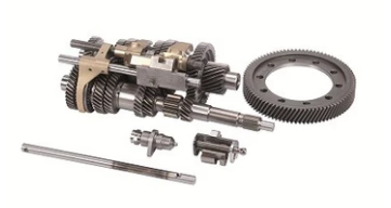 Quaife - QKE9E 6 Speed Sequential Gearkit (Lotus / Toyota) MAIN
