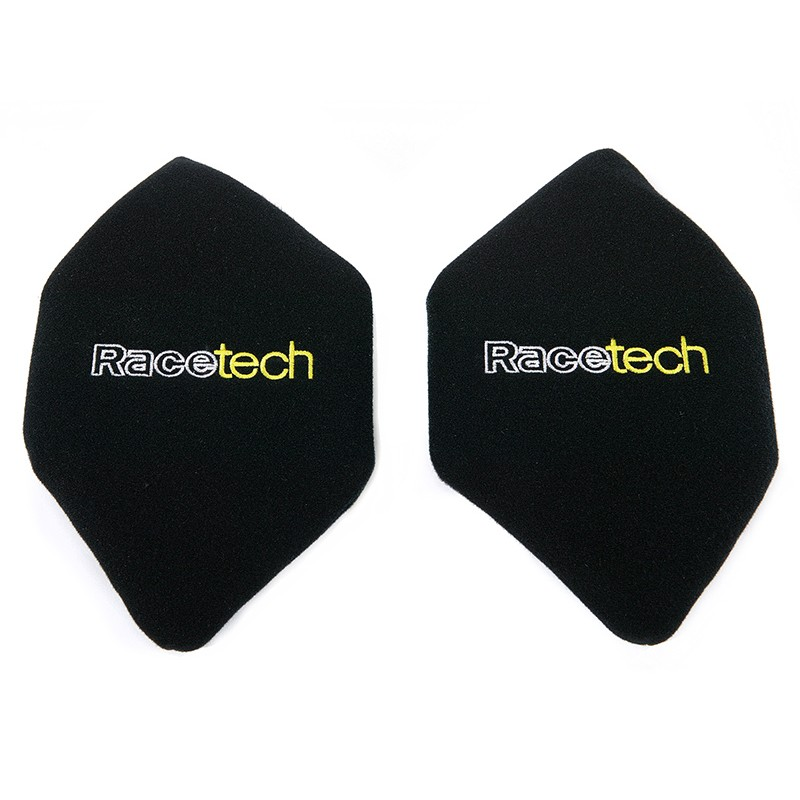 Racetech - Kidney Cushion THUMBNAIL