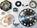 VAC Clutch and Flywheel Kit (BMW M60/M62/S62) V8 Mini-Thumbnail