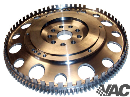 VAC Lightweight Racing Flywheel, Aluminum (BMW M60/M62/S62) V8