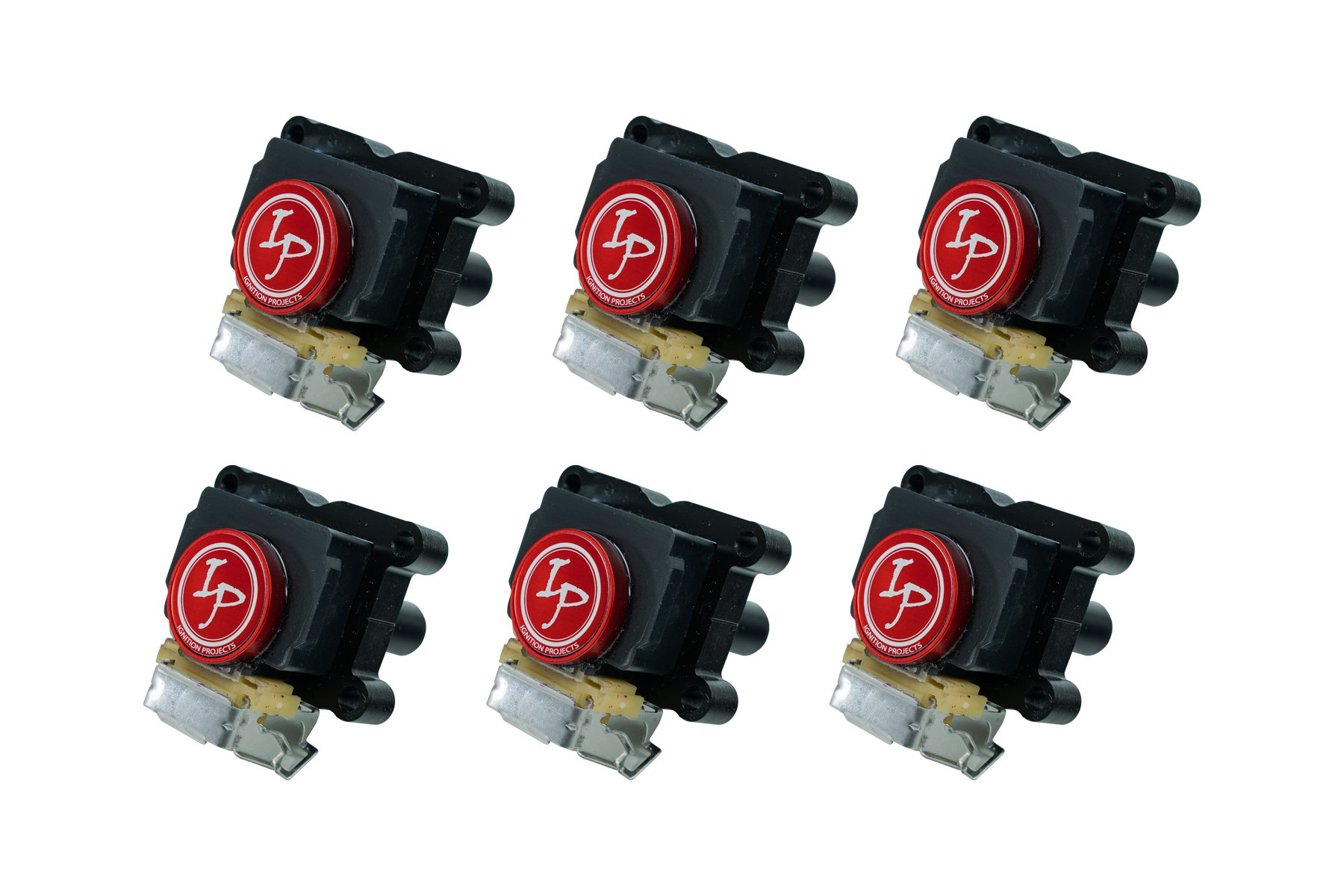 IP Ignition Coil Set,  BMW M50/S50 THUMBNAIL