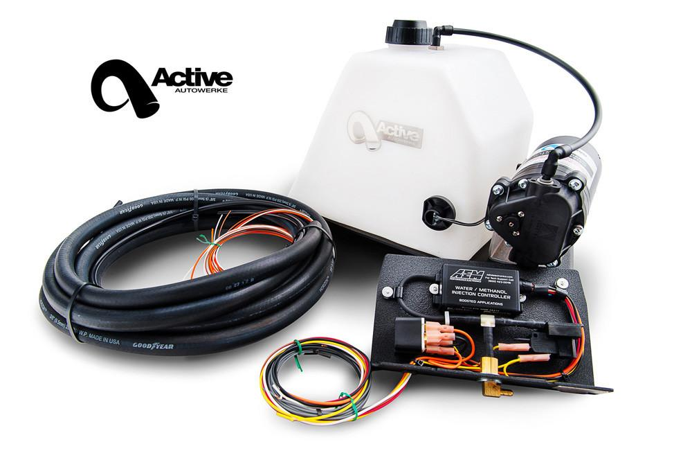 Active Autowerke - BMW Specific Water/Methanol Injection Kit THUMBNAIL