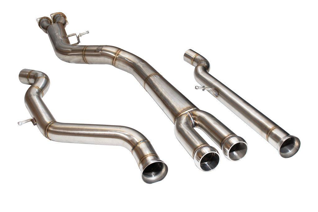 Active Autowerke - Mid Pipe (BMW F8x M3/M4) MAIN