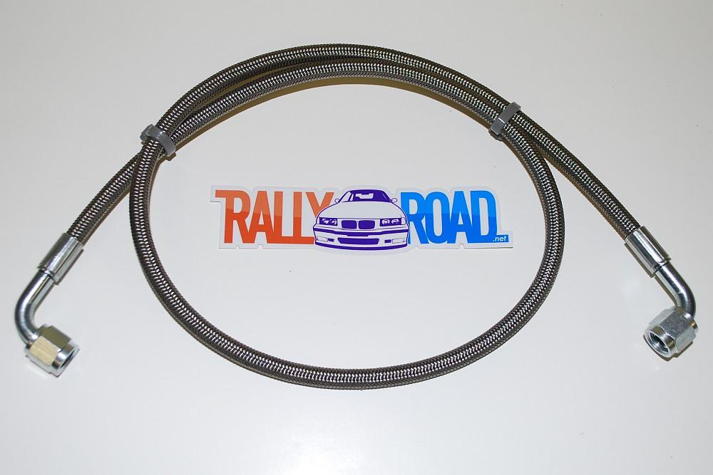 Rally Road - Turbo Oil Feed Line THUMBNAIL