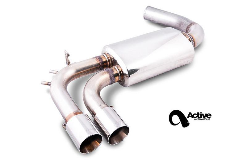 Active Autowerke - Signature Exhaust (BMW F22 / F30 / F32)_THUMBNAIL