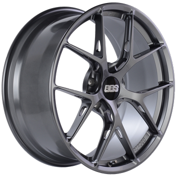 BBS - FIR Porsche Wheel SWATCH