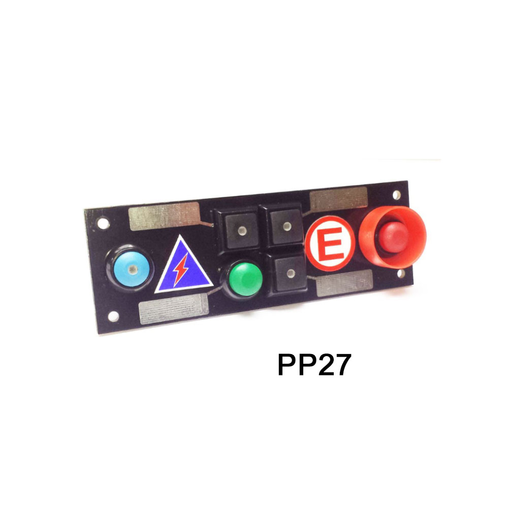 Cartek - PDM Switch Panel THUMBNAIL