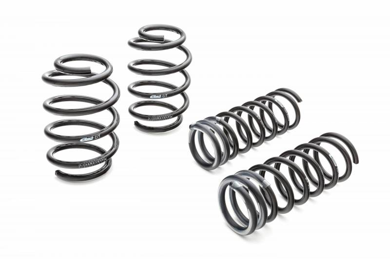 Eibach Pro Kit Sport Spring Set (BMW E30) 325i, 6 Cyl, not Convertible or Xi models MAIN