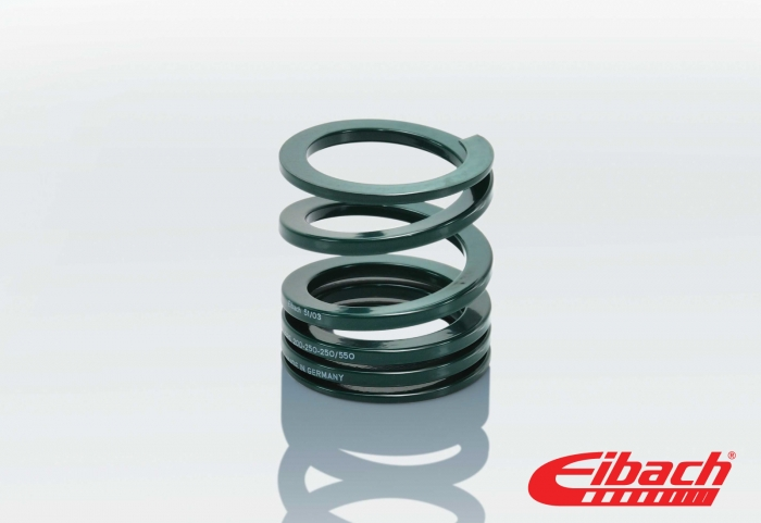 Eibach - 60mm ERS Progressive Tender Springs THUMBNAIL