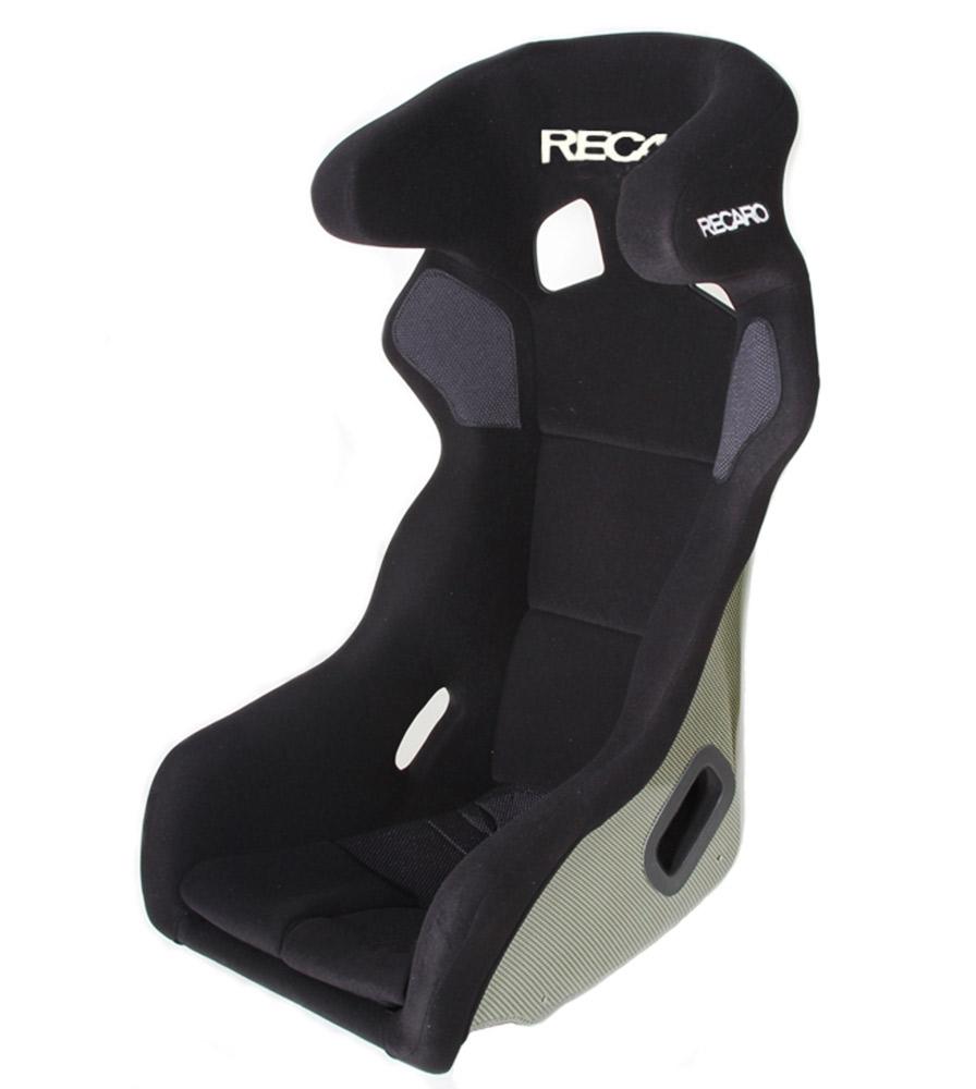 Recaro Pro Racer Hans Carbon Kevlar Race Seat