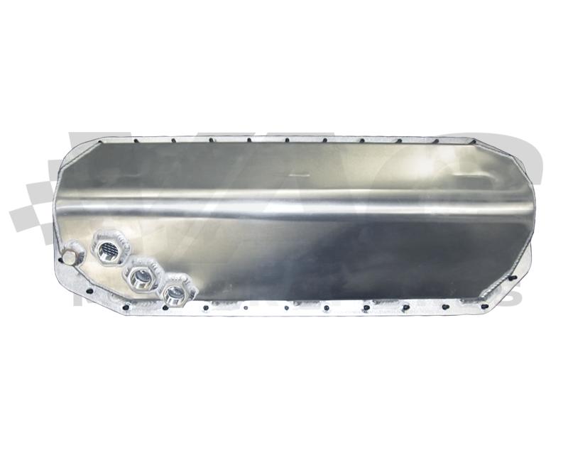VAC - M30 / S38 Dry Sump Pan