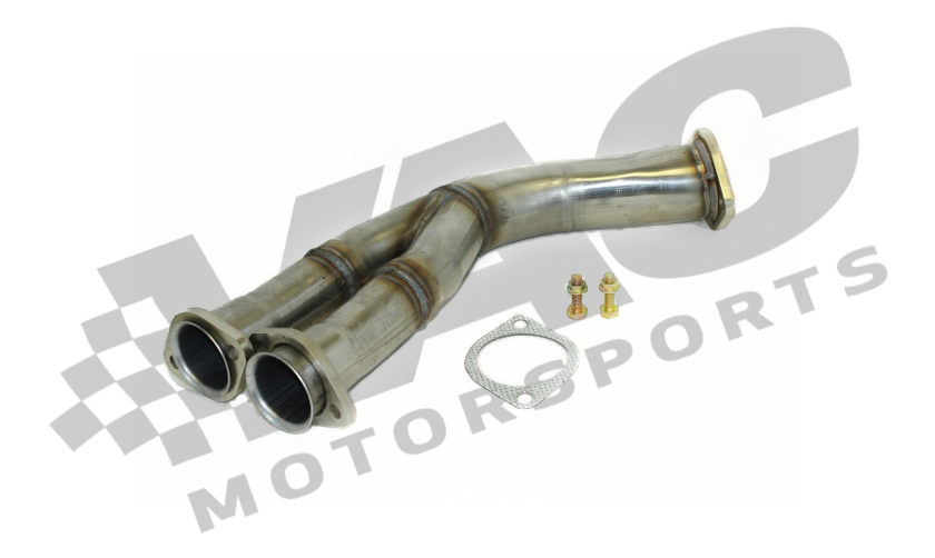 E36 S54 Swap Exhaust Adaptor Pipe THUMBNAIL