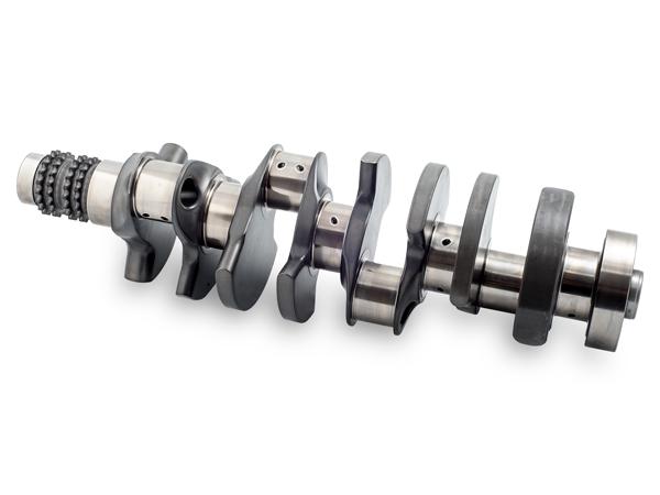 BMW S65 4.4 4.6L Stroker Crank Crankshaft