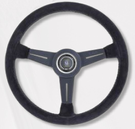 Nardi - Classic / 330 mm (12.99 inch) Steering Wheel