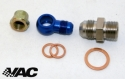 VAC - Bosch 044 Fuel Pump Custom Installation Kit for A/N lines
