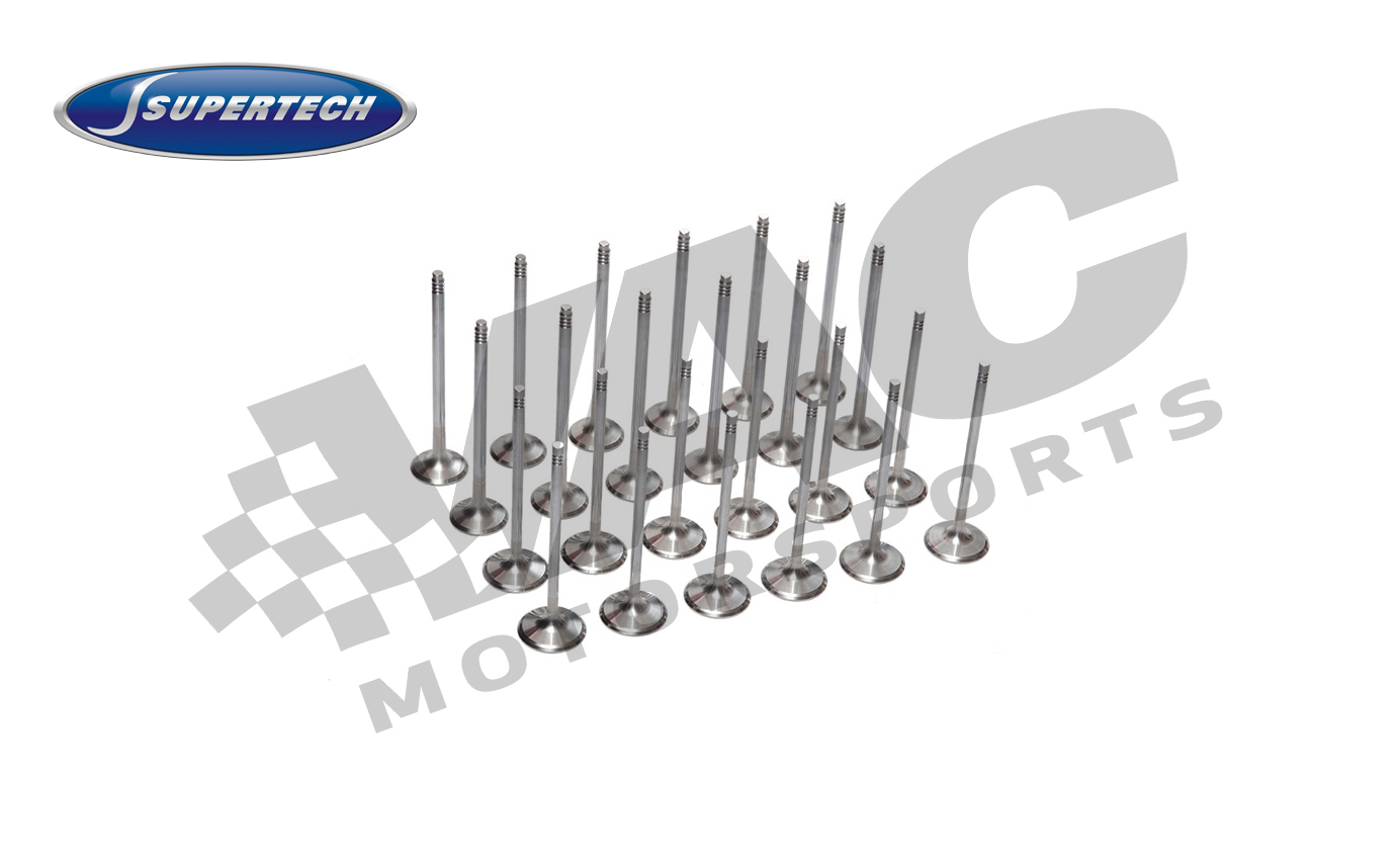 Supertech High Performance Valve Kit, BMW M50/M52/S50/S52 THUMBNAIL