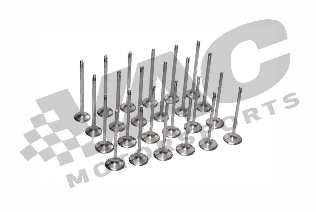 VAC Performance Valve Kit, 7mm Stem (24 pcs) BMW S50B30 Euro THUMBNAIL