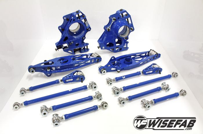 BMW e9x M Rear Suspension Kit THUMBNAIL