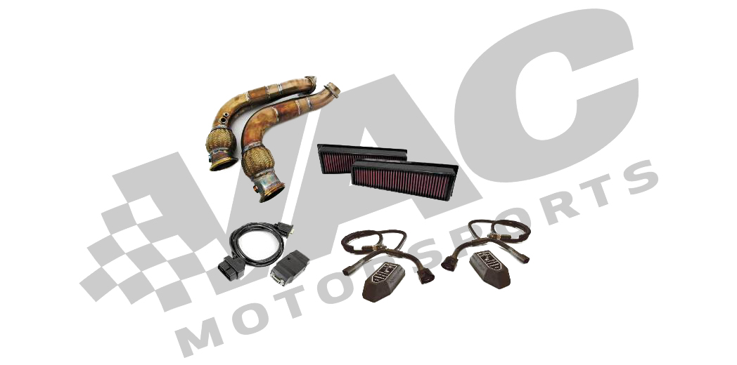 VAC Performance Power Package for BMW X5M, X6M MAIN