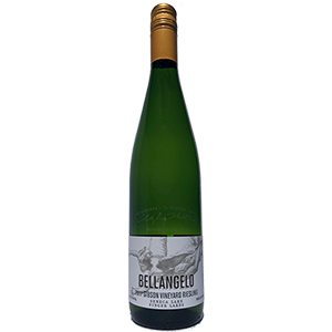 2018 Gibson Vineyard Riesling MAIN