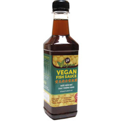 Vegan Fish Sauce by 24Vegan THUMBNAIL