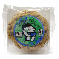 Alternative Baking Company Cookie - Awesome Oatmeal Chip with Pecans THUMBNAIL