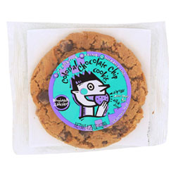 Alternative Baking Company Cookie - Colossal Chocolate Chip THUMBNAIL