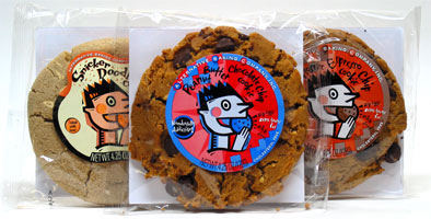 Alternative Baking Company Cookies LARGE