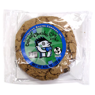Alternative Baking Company Cookie - Oatmeal Chocolate Chip MAIN