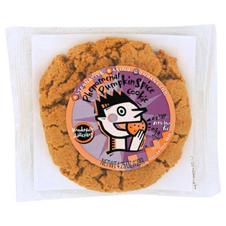 Alternative Baking Company Cookie - Phenomenal Pumpkin Spice MAIN