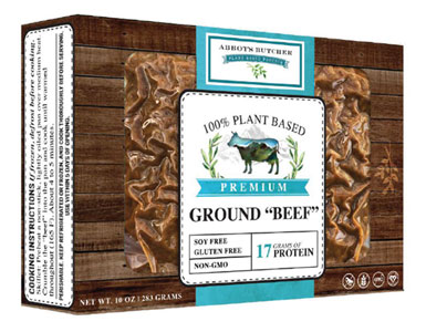 Ground Beef by Abbot's Butcher LARGE