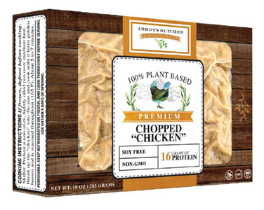 Premium Plant-Based Chopped Vegan Chicken by Abbot's Butcher_LARGE