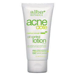 AcneDote Invisible Treatment Lotion by Alba Botanica THUMBNAIL