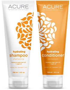 Acure Hydrating Shampoo or Conditioner