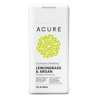Acure Curiously Clarifying Shampoo MAIN