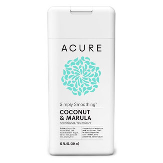Acure Simply Smoothing Conditioner MAIN