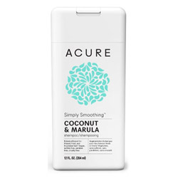 Acure Simply Smoothing Shampoo THUMBNAIL