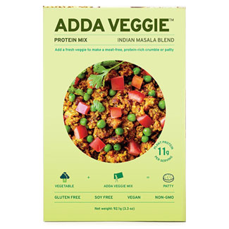 Adda Veggie Protein Mix - Indian Masala MAIN