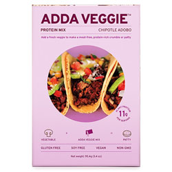 Adda Veggie Protein Mix - Chipotle Adobo THUMBNAIL