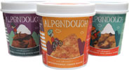 Alpendough Vegan Cookie Dough