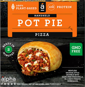 Alpha Foods Vegan Pizza Handheld Pot Pie_LARGE