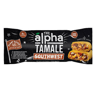 The Alpha Tamale - Southwest MAIN