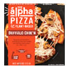 Alpha Pizza Buffalo Chick'n Personal Pizza by Alpha Foods THUMBNAIL