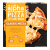 Alpha Pizza Classic Mozza Personal Pizza by Alpha Foods THUMBNAIL