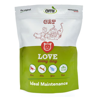 Ami Vegan Cat Food - 300g trial size MAIN