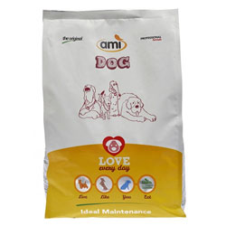 Ami Vegan Dog Food - 6.6 lb. bag THUMBNAIL