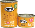 Ami Canned Vegan Dog Food