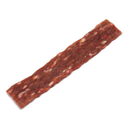 "Vegan ""Jerky Strip"" Dog Chews by Animal Farm THUMBNAIL"