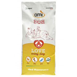 Ami Vegan Dog Food - 27.5 lb. bag THUMBNAIL