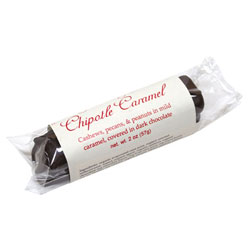Chipotle Caramel Candy Bar by Amy E's Bakery THUMBNAIL